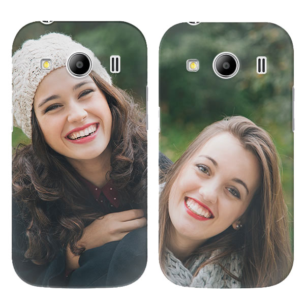design your own Samsung Galaxy Ace 4 case