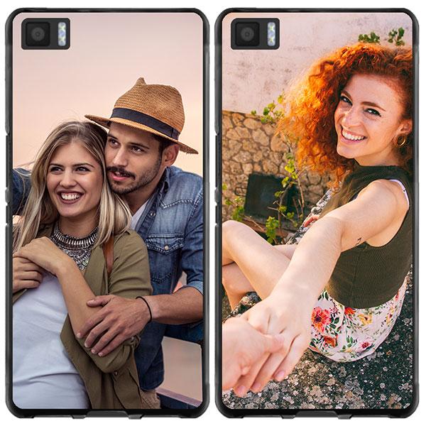 Personalised phone cases for your BQ Aquaris M5 case