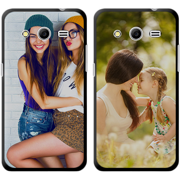 Personalised Samsung Galaxy core 2 case