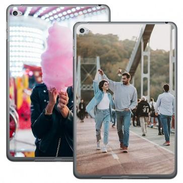 iPad Mini 2019 - Coque Silicone Personnalisée