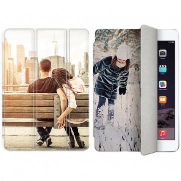 iPad Pro 12.9 (1st & 2nd Gen) – Pouces Smart Case personnalisée