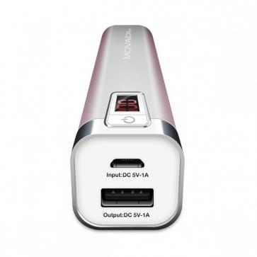 Batterie Externe - 2600Mah