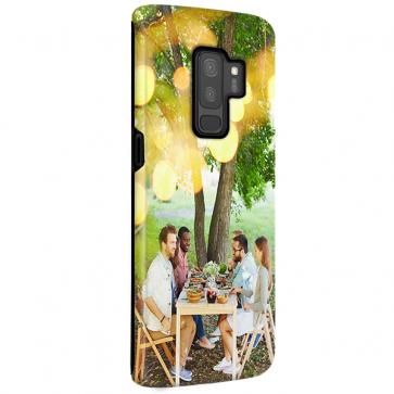 Samsung Galaxy S9 Plus - Coque Personnalisée Renforcée