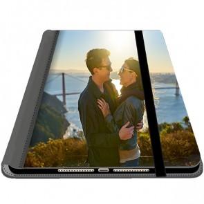 iPad Air 2 - Coque Portefeuille Personnalisée (Sur L'avant)