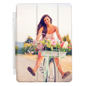 iPad Air 1 - Smart Cover ou Smart Case personnalisée - Avec photo