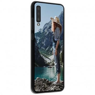 Samsung Galaxy A50 - Designa eget Silikon Skal