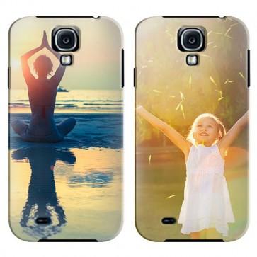 Samsung Galaxy S4 - Designa eget tufft skal - Heltäckande