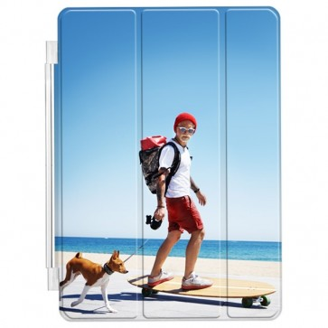 iPad 2018 - Personifierat Smart Cover