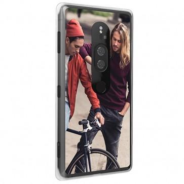 Sony Xperia XZ2 Premium - Designa eget Hårt Skal