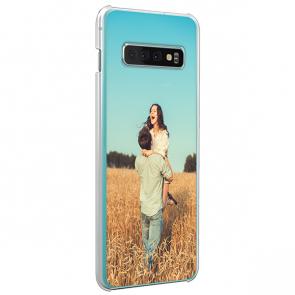 Samsung Galaxy S10 Plus - Designa eget Hårt Skal