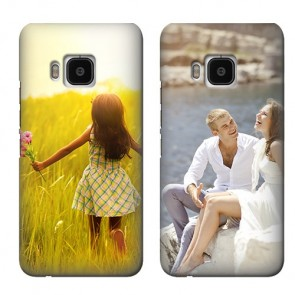 HTC One M9 - Designa eget hårt skal - Heltäckande