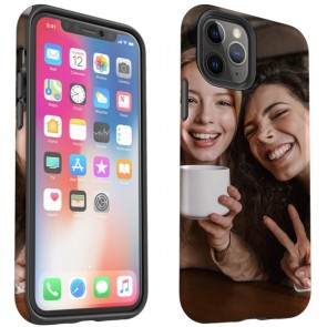 iPhone 11 Pro - Designa eget Heltäckande Tough Case