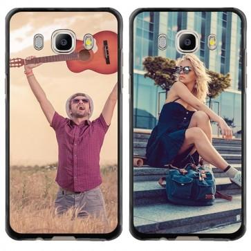 Samsung Galaxy J5 (2016)  - Cover Personalizzata Rigida