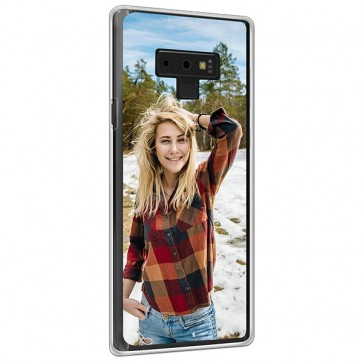 Samsung Galaxy Note 9 - Cover Personalizzata Rigida