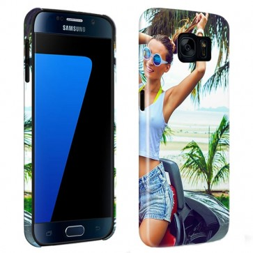 Samsung Galaxy S7 - Cover Personalizzata Ultra Resistente