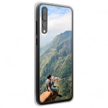 Huawei P20 Pro - Cover Personalizzata Rigida