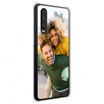 Huawei P30 - Cover Personalizzata Rigida