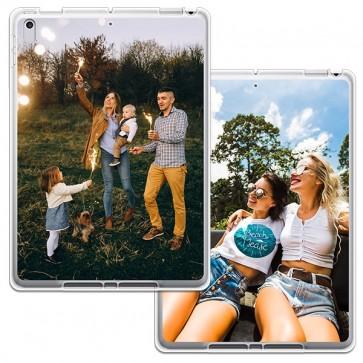 iPad Air 2019 - Cover Personalizzata Morbida