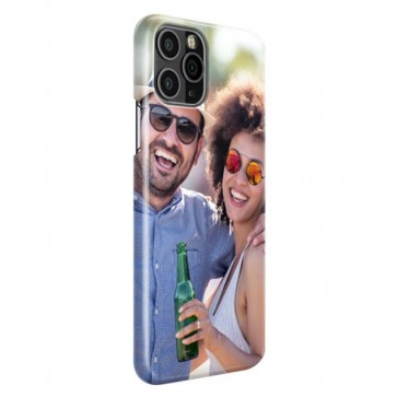 iPhone 11 Pro - Cover Personalizzata Rigida con Stampa Integrale