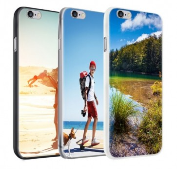 iPhone 6 & 6S - Cover Personalizzata Ultra Leggera