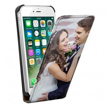 iPhone 7 - Flip Cover Personalizzate