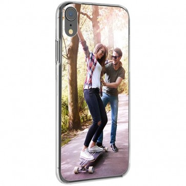 iPhone XR - Cover Personalizzata Rigida