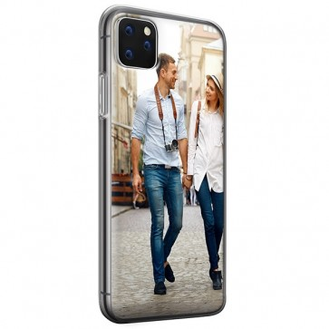iPhone 11 Pro - Cover Personalizzata Rigida