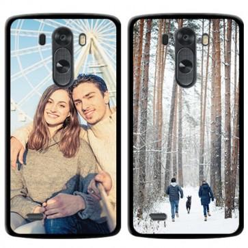 LG G3 - Cover Personalizzata Rigida