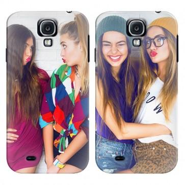 Samsung Galaxy S4 - Cover Personalizzata Rigida