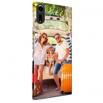 Sony Xperia XZ - Cover Personalizzata Rigida con Stampa Integrale