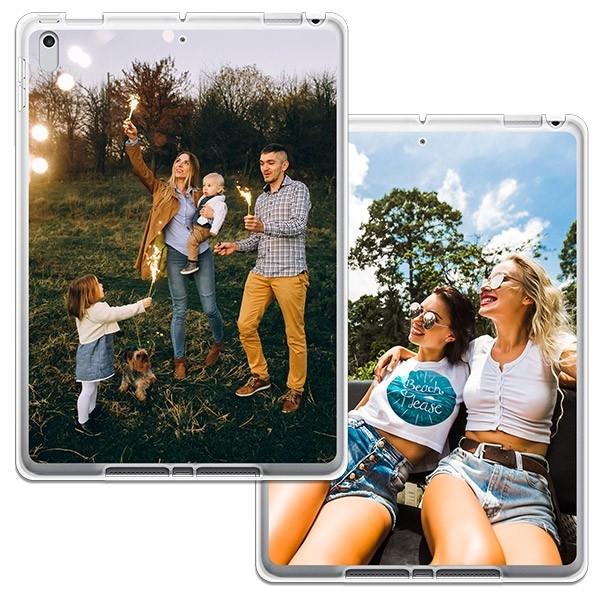 cc83207abd Cover personalizzata iPad Air 2019 | Cover personalizzata morbida ...