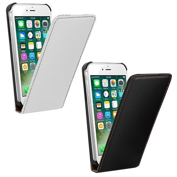 custodia flip iphone 7 personalizzabile
