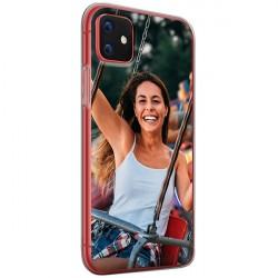 iPhone 11 - Cover Personalizzata Rigida
