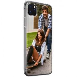 iPhone 11 Pro Max - Cover Personalizzata Rigida