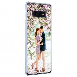 Samsung Galaxy S10 E - Cover Personalizzata Rigida