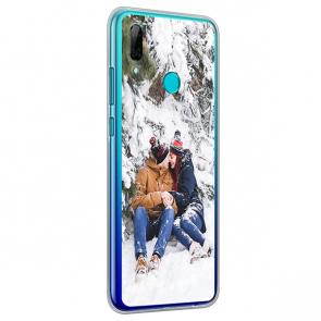 Huawei P Smart (2019)  - Cover Personalizzata Rigida