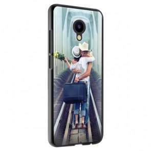 Meizu M5 - Cover Personalizzata Rigida