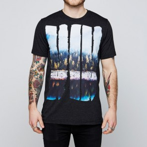 Uomo - T-Shirt personalizzata girocollo - Premium