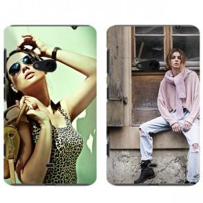Nokia Lumia 625 - Cover Rigida Personalizzata - Nera o Bianca