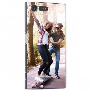 Sony Xperia X Compact - Cover Personalizzata Rigida