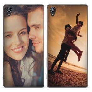 Sony Xperia Z5  - Cover Personalizzata Rigida