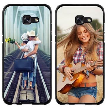 Samsung Galaxy A5 (2017) - Hard Case Handyhülle Selbst Gestalten