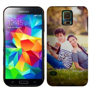 Samsung Galaxy S5 & S5 Neo - Tough Case Handyhülle Selbst Gestalten