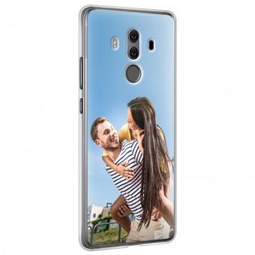 Huawei Mate 10 PRO - Hard Case Handyhülle selbst gestalten