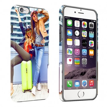 iPhone 6 & 6S - Tough Case Handyhülle Selbst Gestalten