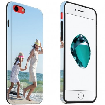 iPhone 7 & 7S - Tough Case Handyhülle Selbst Gestalten