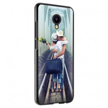 Meizu M5 - Hard Case Handyhülle Selbst Gestalten
