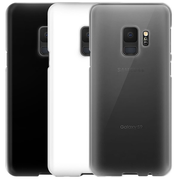 samsung galaxy s9 h lle selbst gestalten hard case mit. Black Bedroom Furniture Sets. Home Design Ideas