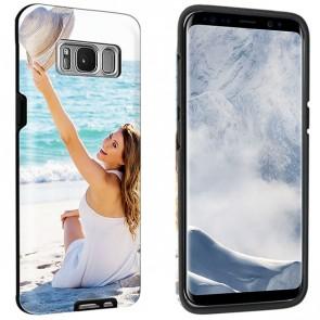 Samsung Galaxy S8 PLUS - Tough Case Handyhülle Selbst Gestalten