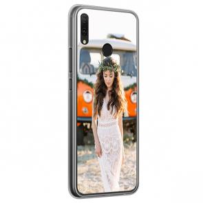 Huawei Y9 (2019) - Hard Case Handyhülle Selbst Gestalten